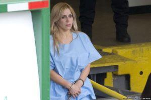 La sospechosa advertencia de acusada de mandar a matar a su esposo millonario en Puerto Rico