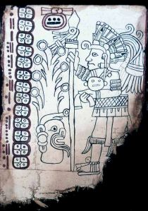 """""""El Códice Maya de México"""" es confirmado como el más antiguo de América"""