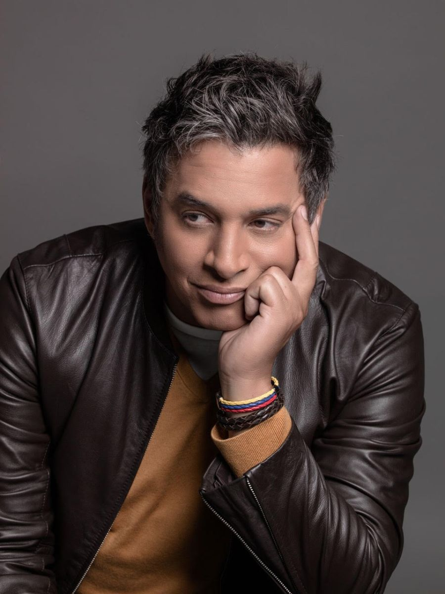 Daniel Sarcos regresa a la televisión en ¿'Despierta América'?