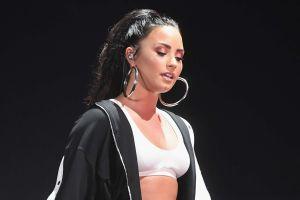 Video: Madre de Demi Lovato rompe el silencio tras la sobredosis de la cantante