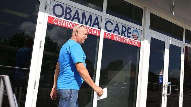 Obamacare: En pocos días, inscripción abierta