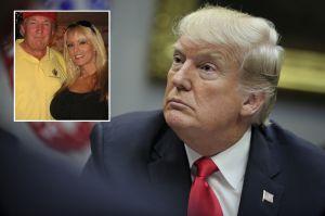 """¿Estrella porno hizo """"picante broma"""" sobre Trump y el tamaño del mitin en Tulsa?"""