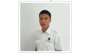 Indonesia: Un joven controlador aéreo muere durante el sismo para asegurar un vuelo a Bali