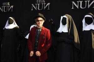 Corin Hardy: 'Una buena película de terror es una buena película, punto'