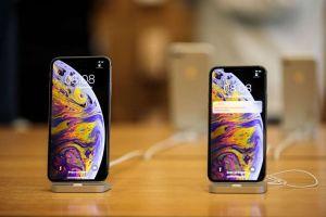Usuarios destapan primer fallo de iPhone XS