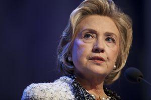 Hillary Clinton escribió un thriller a través de sus experiencias con trama bastante fuerte sobre EE.UU.