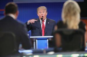 Trump y Fox News vuelven a la carga con la crisis en la frontera