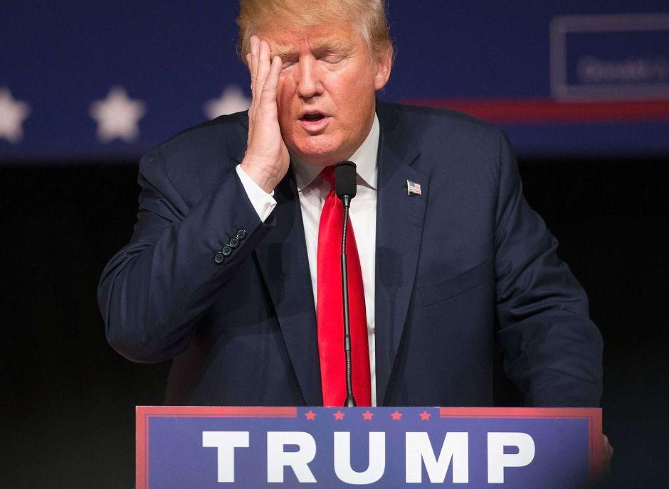 """Detener a Trump, prioridad número uno de """"activados"""" votantes latinos"""