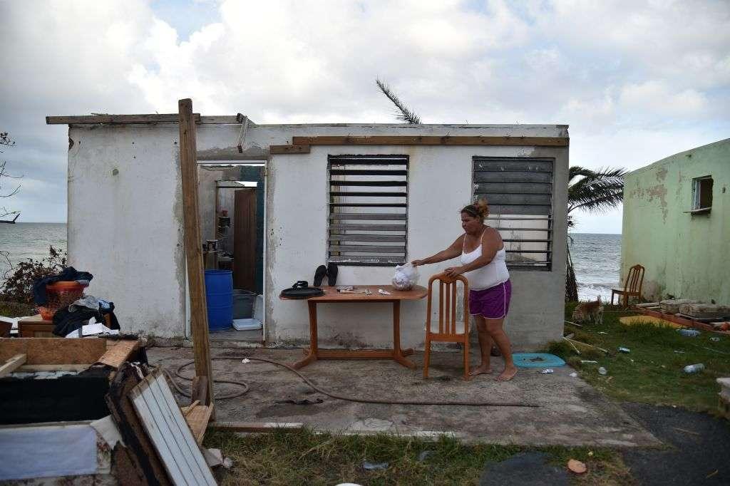 Misionero en labores de reconstrucción se ahoga en playa de Puerto Rico