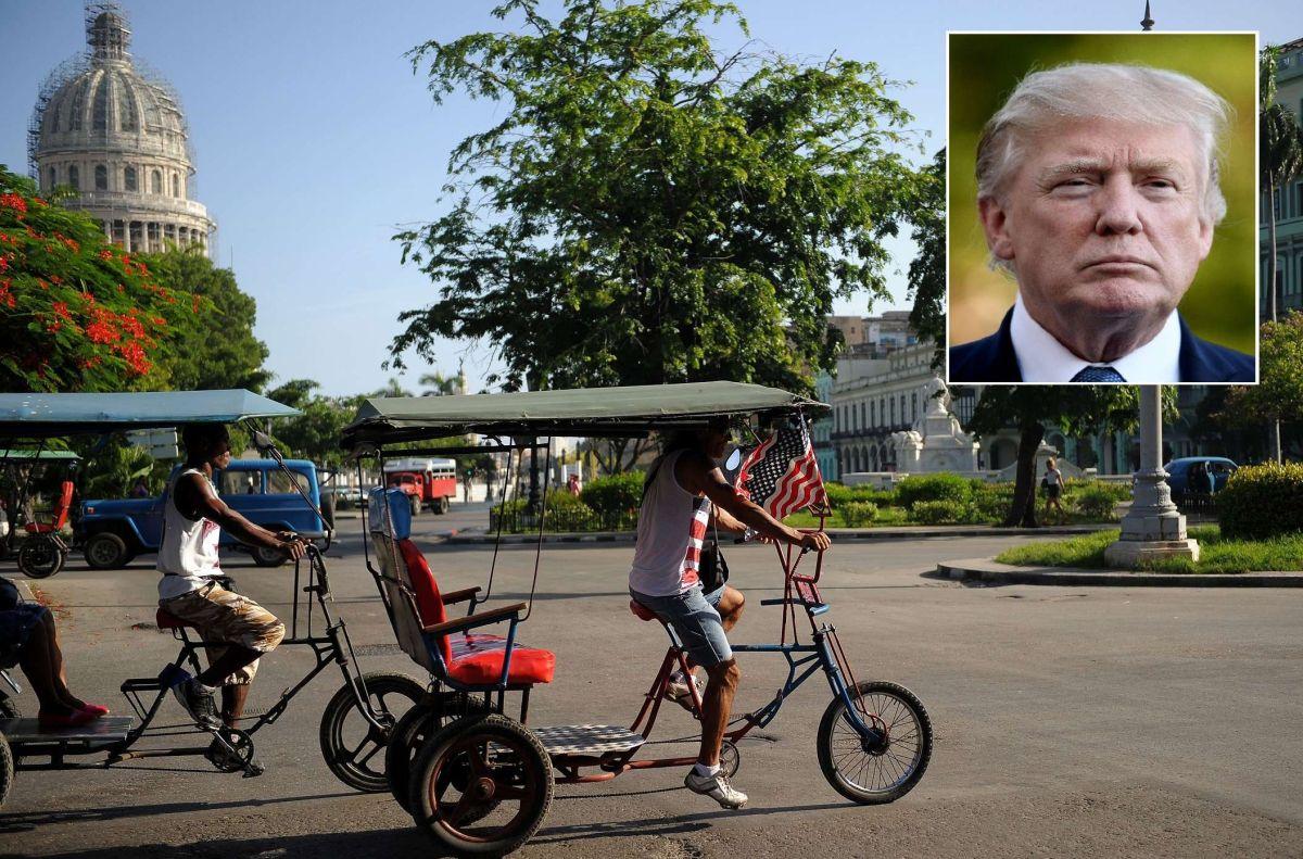 Estados Unidos limitará a 3 meses las visas para cubanos y sólo los dejará viajar una ocasión