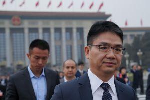 El misterioso caso del multimillonario chino acusado de asalto sexual que salió libre sin fianza
