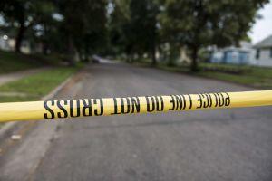 Una niña entre los heridos en tiroteo en el centro de Nueva York