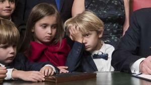¿Conoces a los nietos de Donald Trump?