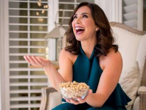 4 cosas esenciales en la rutina diaria de Laura Posada