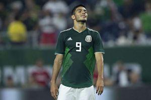 Más bajas en la selección mexicana, ahora son Raúl Jiménez y Orbelin Pineda