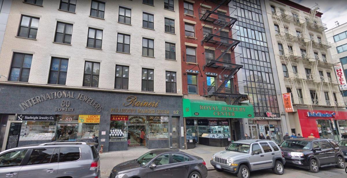 Matan a golpes a cuatro desamparados en Chinatown, NYC