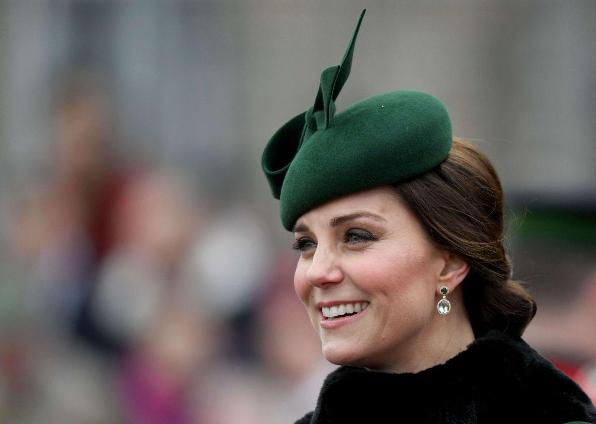 El bebé de Meghan Markle roba la atención mundial, pero no en casa de Kate Middleton