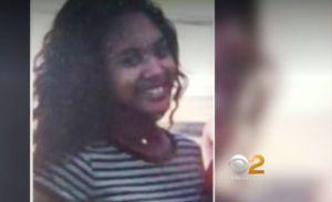 Encuentran a adolescente desaparecida en Staten Island; hispano sigue detenido