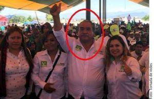 Matan a Félix Aguilar Caballero, alcalde electo en Nopalucan, Puebla