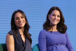 Meghan Markle y Kate Middleton dejan sin lugar a las princesas de York, Beatrice y Eugenie