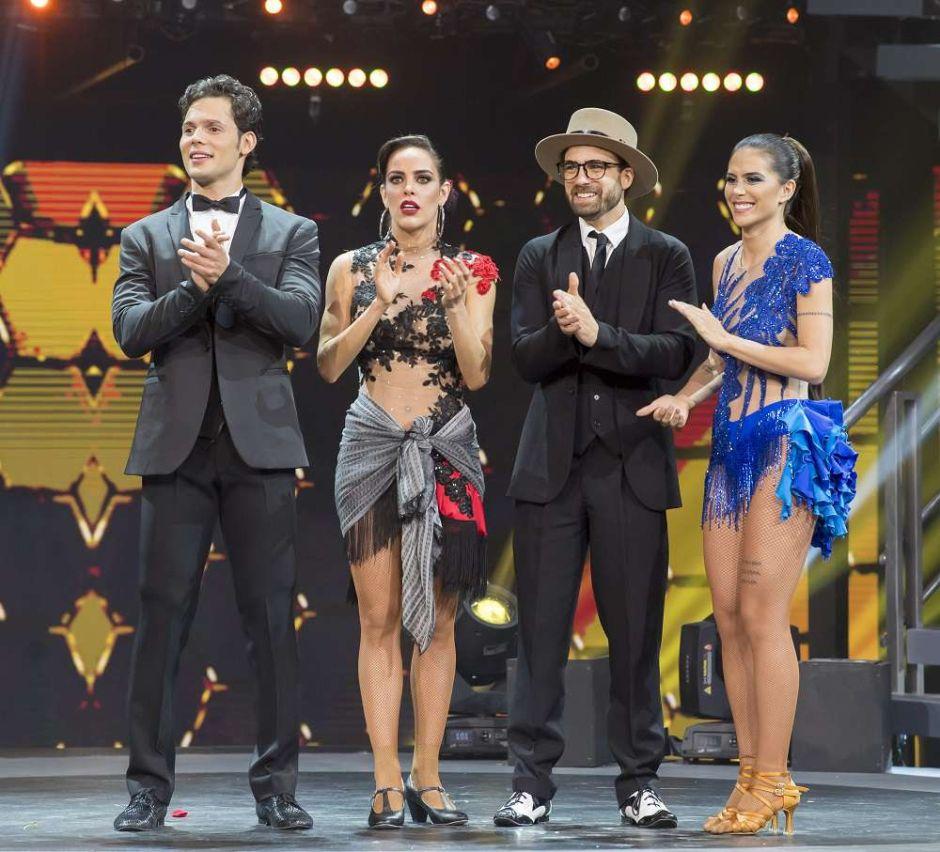 Final de 'Mira Quién Baila 2018': ¿Cómo ver quién ganó en vivo?