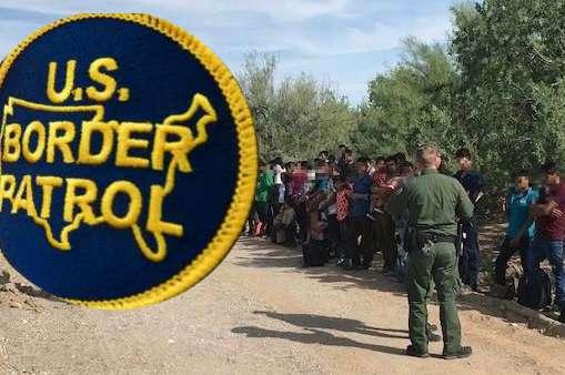 Arrestos de familias y niños registran nuevo récord en frontera. Más de 100,000 en mayo