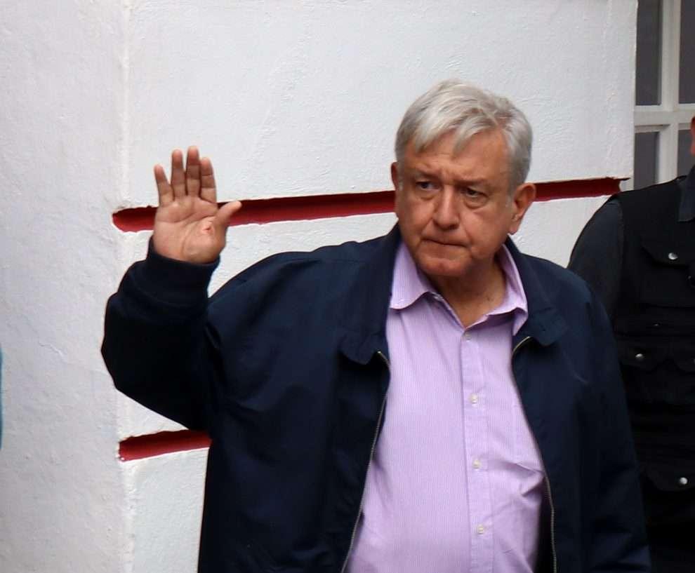 López Obrador no asistirá al último informe de Peña, no fue invitado, dice