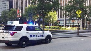 Cuatro muertos durante tiroteo en torre de oficinas en Cincinnati