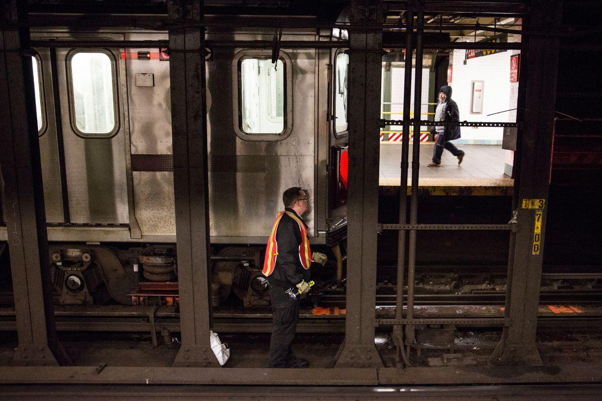 Racistas que lanzaron a menor dominicano a vías del tren en Bélgica podrían cumplir cárcel