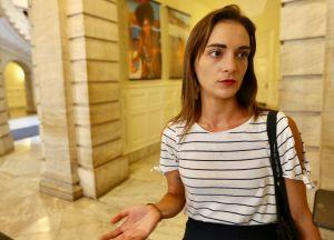 Legislatura de NY inicia audiencias sobre leyes para combatir acoso sexual laboral