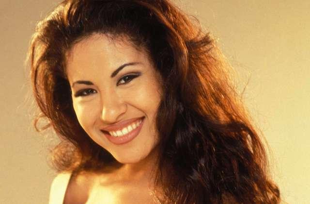 Su voz: Así suena Selena Quintanilla sin música