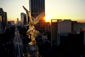 ¿Cómo pasar 5 días en Ciudad de México?