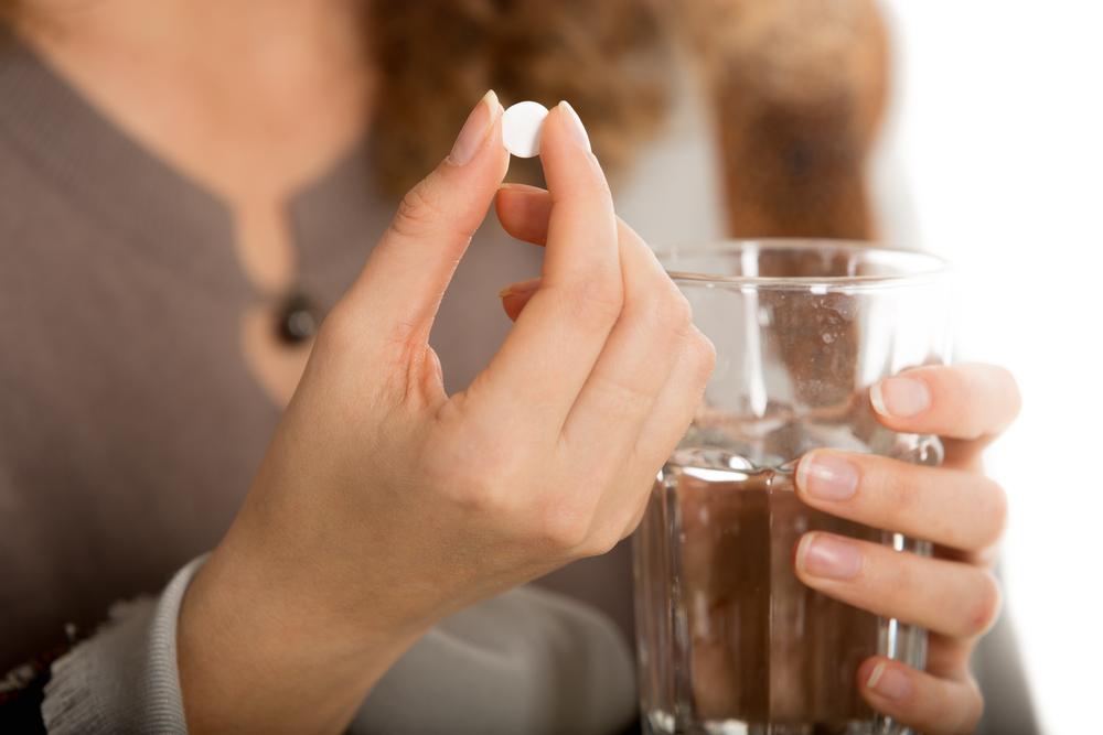 Por qué tomar una aspirina diaria puede hacerte más mal que bien