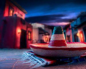 5 tips para organizar una noche mexicana
