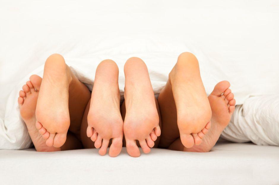 Mujeres en un trío sexual: Ellas nos cuentan su experiencia en un threesome