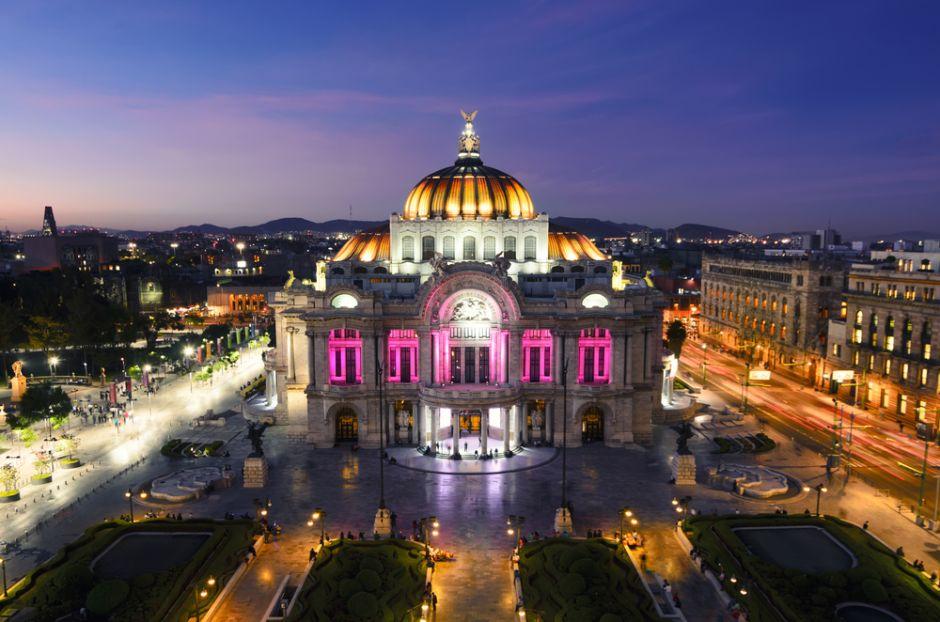 Las 10 mejores cosas para hacer y ver en Ciudad de México