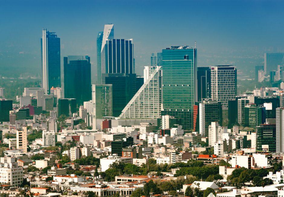 5 razones para visitar Ciudad de México