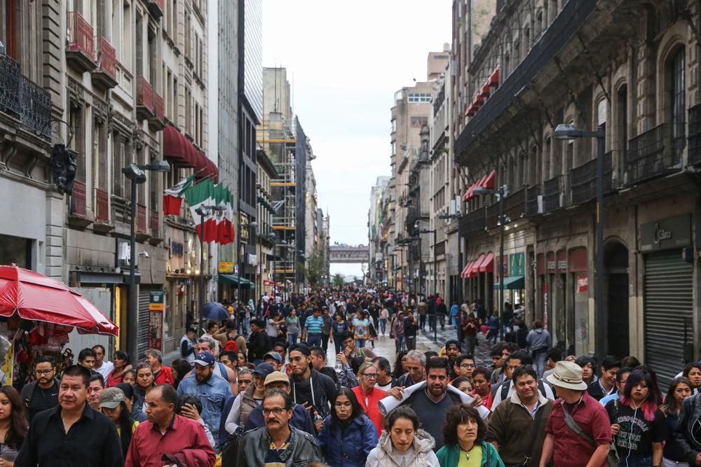 Los 5 mejores lugares para ir de compras en Ciudad de México