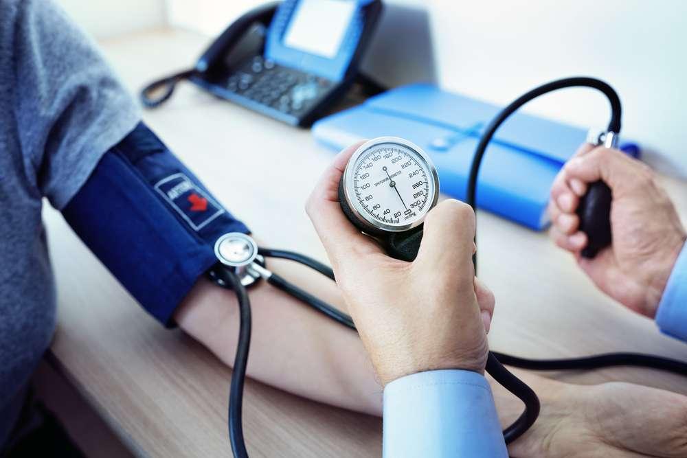 causas de la hipertension e hipotension