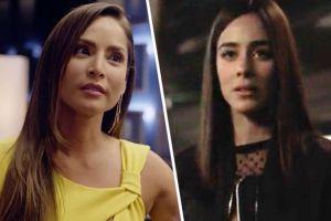 Final de 'Sin senos sí hay paraíso 3' de Telemundo vs. 'La Bella y Las Bestias' de Univision: ¿Quién ganó en rating?