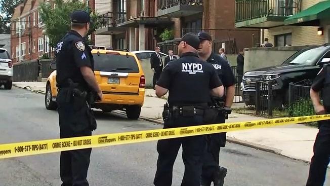 El NYPD confirma alza del 16.9% en crímenes mayores en la Gran Manzana