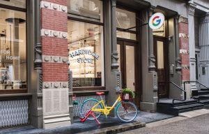 Google abre tiendas temporales en Nueva York y Chicago con el Pixel 3 como estrella