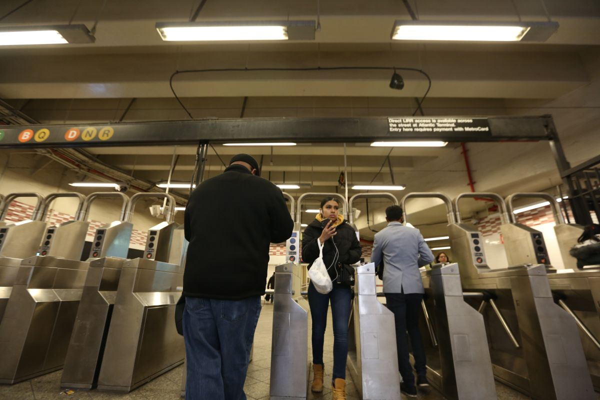 Más ojos vigilarán a asaltantes y evasores de tarifas en el Subway