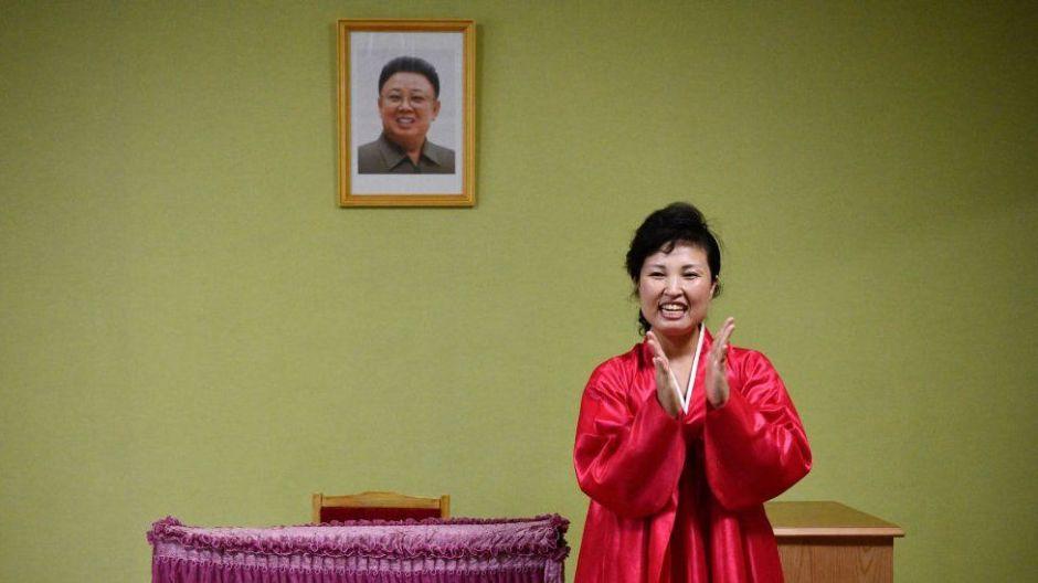 Por esta razón ha caído el número de desertores de Corea del Norte