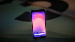 Cómo se compara Pixel 3 de Google con el iPhone XS de Apple