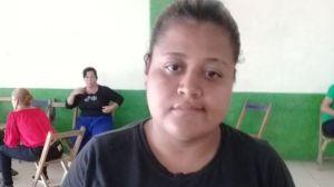 Caravana de migrantes: la mujer que fue violada por pandilleros de la MS-13 en Honduras