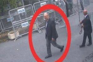 Asesinato del periodista Khashoggi  fue planeado, asegura el presidente de Turquía
