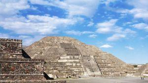Realizan sorprendente hallazgo en la Pirámide de la Luna en Teotihuacán