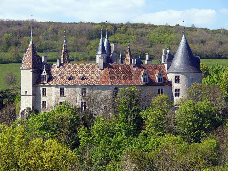 Lo daban por muerto, pero aparece viviendo como un rey en un castillo de Francia