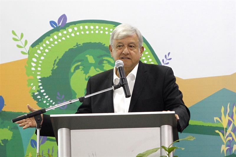 López Obrador ya tiene nombre para el nuevo TLCAN